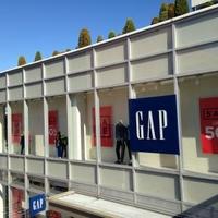 GAP 星が丘テラス店(GapKids,babyGapオンリーストア)の写真