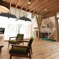 クウカホームスタジオの写真