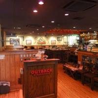 OUTBACK STEAKHOUSE 幕張店の写真
