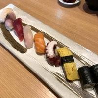 寿司・地酒・四季の味わい 呉竹鮨の写真
