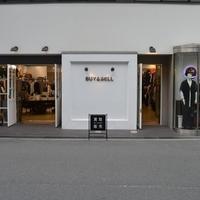 カインドオル堀江店の写真