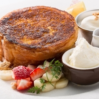 The French Toast Factoryの写真