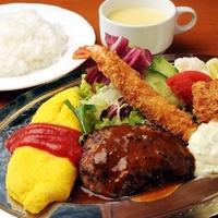 京都洋食 レストランスター 京極店の写真