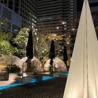 炭火×薪火×レストランRIDE 品川天王洲店の写真