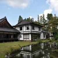 天徳院の写真