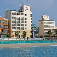 日間賀島大海老の写真