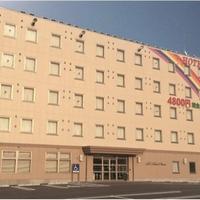 HOTEL AZ 鹿児島姶良店の写真