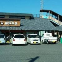 田野駅屋の写真