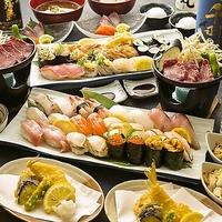 寿司 海鮮料理 喜酔の写真