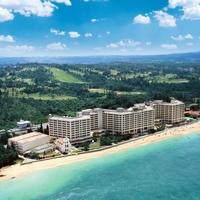 リザンシーパークホテル谷茶ベイの写真
