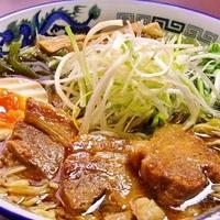 尾道ラーメン 壱番館の写真