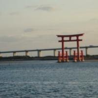 弁天島海浜公園の写真