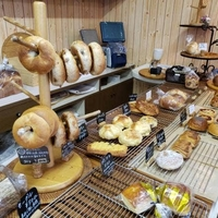 手作りパン・洋菓子 アルムの森の写真