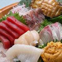 魚食家 きんきの写真