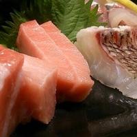 力寿司の写真