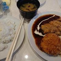 洋食 ジャンボの写真