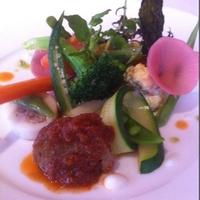 レストランマッカリーナの写真