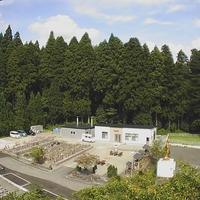 秋田ペット霊園の写真