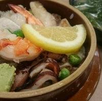 活魚料理 びんび家の写真