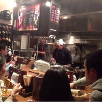 カラシビ味噌らー麺 鬼金棒 神田本店の写真