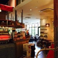 マルゴカフェ イオンモール岡山店の写真