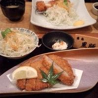 とんかつKYK 京都ポルタ店の写真