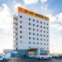 スーパーホテル鹿嶋の写真