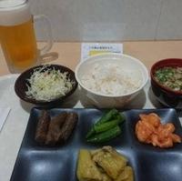 名門大洋フェリー レストランの写真