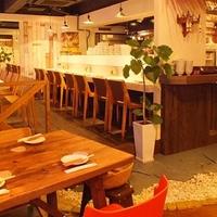 恵比寿 ガパオ食堂の写真