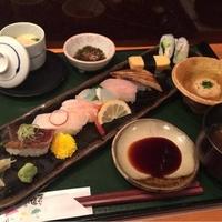 寿司割烹・鬼ヶ城の写真