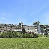 十勝川温泉 第一ホテルの写真