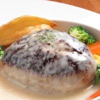 ハンバーグレストラン loulou (ルル)の写真