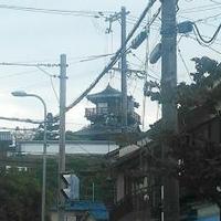 池田城跡公園の写真