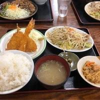 徳次郎食堂 岩瀬店の写真