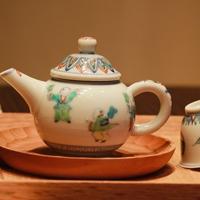 煎茶道 東叡山翼仙教室「笹船屋」の写真
