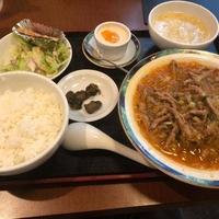 湖南飯店の写真