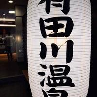 有田川温泉鮎茶屋の写真