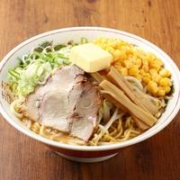 みそラーメンのよし乃 札幌アピア店の写真