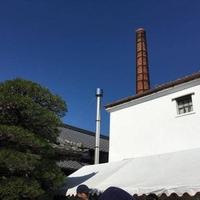 白糸酒造の写真