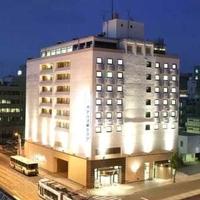 ホテル法華クラブ熊本の写真