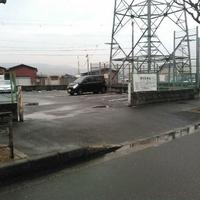 タイムズのB 向島ニュータウン第8駐車場の写真