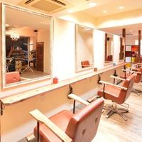 美容室グラードヘアの写真