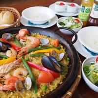農場レストラン バレンシア館の写真