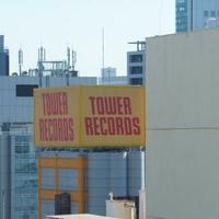 タワーレコード 渋谷店の写真