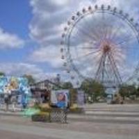 国営ひたち海浜公園の写真