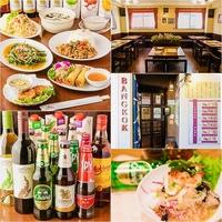 バンコク レストランの写真