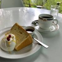 富弘美術館カフェの写真