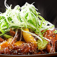 韓国料理専門店 ヨルボン チムタクの写真