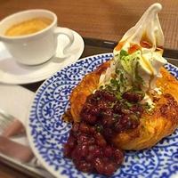 サンマルクカフェ 両国西口店の写真