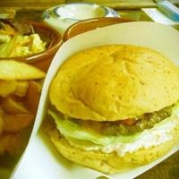 Cafe EL DOMINGOの写真